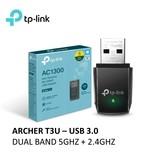 TP-Link Archer T3U AC1300 WLAN 1267 Mbit/s WiFi USB Dongel