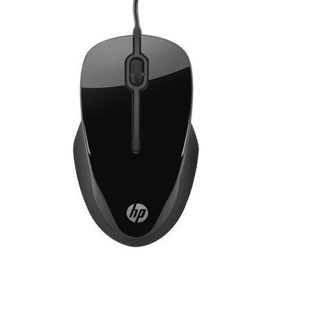 HP X1500 bedrade usb muis