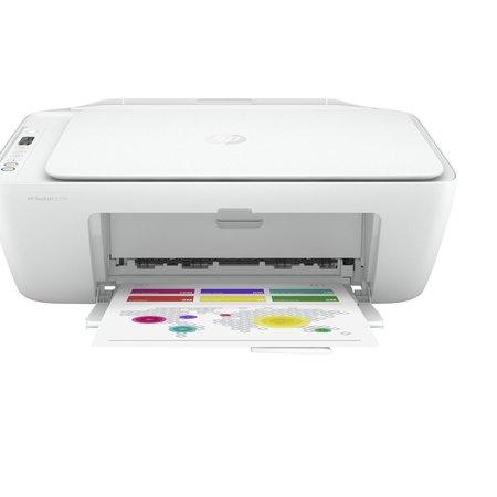 HP Deskjet 2720 A4 All in One Printer met WiFi