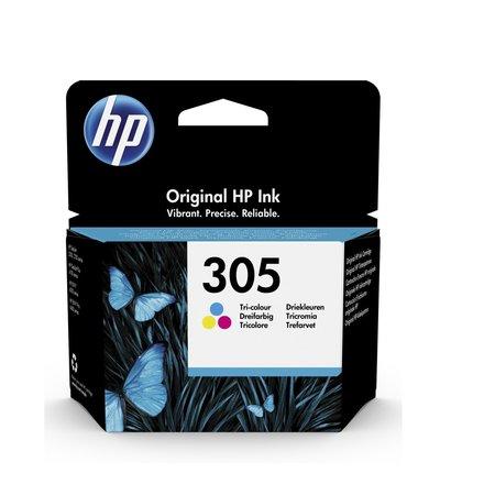 HP 305 Origineel Color inkt Cartridge
