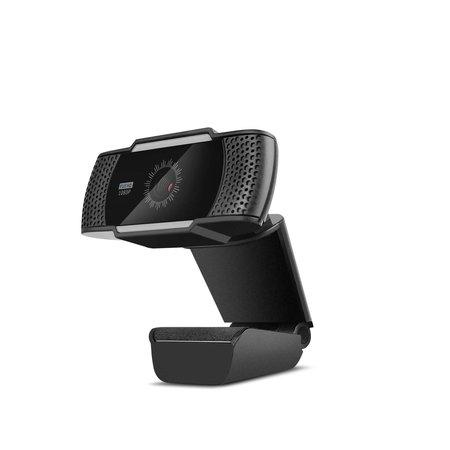 1080P USB webcam met microfoon