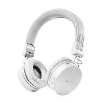 Tones Bluetooth stereo headset | White