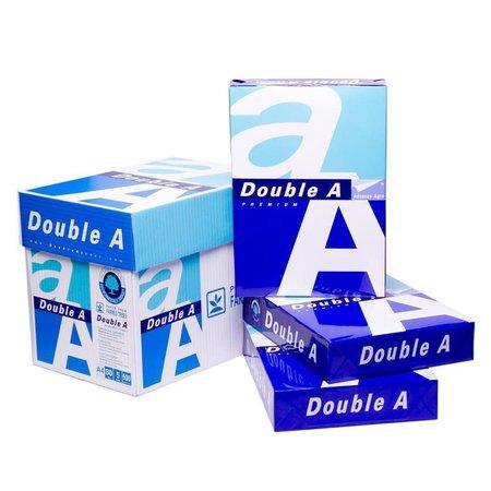 Double A Printpapier A4 Double A 80gram (5x500 Pack)