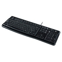 K120 Business bedraad usb keyboard