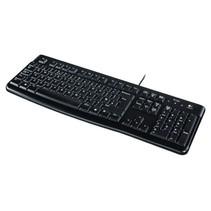 K120 Business bedraad usb toetsenbord