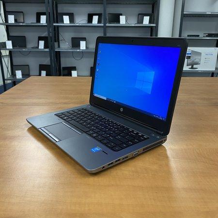 HP Probook 640 G1 Core i5 8Gb 180gb SSD 14.1 W10p laptop