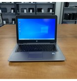 HP Elitebook 820 G3 i5-6200U 8Gb 256Gb SSD 12.5 inch laptop