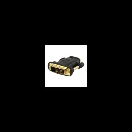HDMI Female naar DVI-D converter adapter verloop
