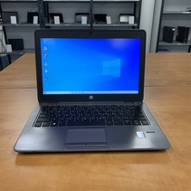 Elitebook 820 G2 i5-5200 8Gb 180Gb SSD 12.5 inch laptop