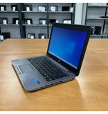 HP Elitebook 820 G2 i5-5200 8Gb 180Gb SSD 12.5 inch laptop