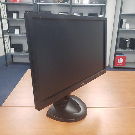 LG 23MB35PYI 23 inch 1920x1080 Full HD | DisplayPort | DVI-D | VGA  monitor gebruikt