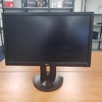 23MB35PYI 23 inch 1920x1080 Full HD | DisplayPort | DVI-D | VGA  monitor gebruikt