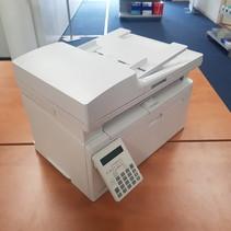 LaserJet Pro MFP M130fn
