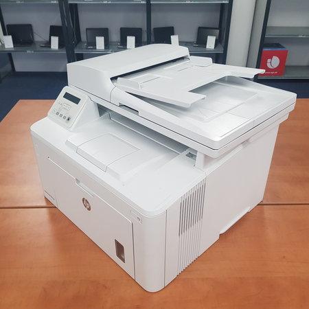 HP Laserjet pro MFP M227 sdn