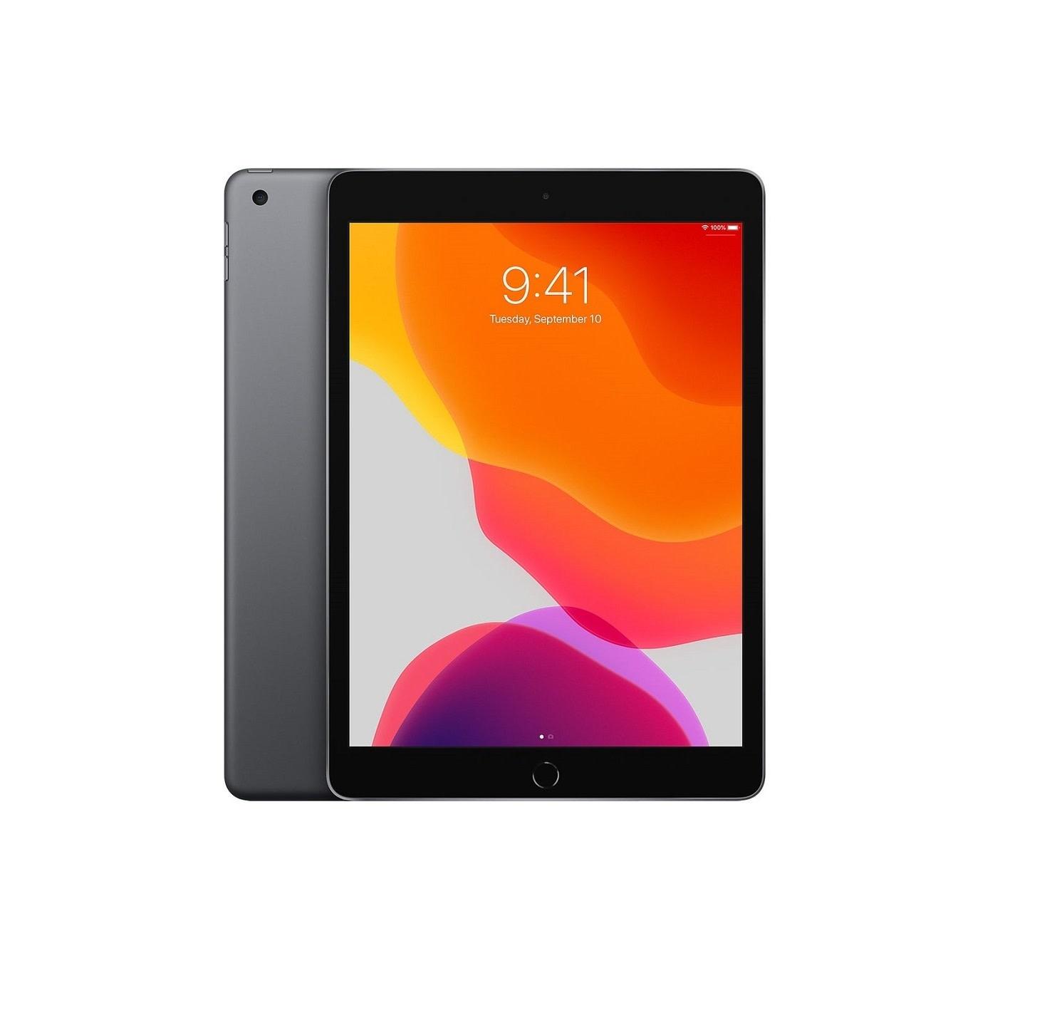 Apple iPad A2270 2020 128GB WiFi Space Gray  ( Open doos )