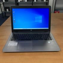 Elitebook 850 G3 i7-6600U 8Gb 256Gb SSD 15.6 inch Full HD laptop