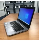 HP Probook 640 G2 Core i5 8Gb 256gb SSD 14.1 W10 laptop