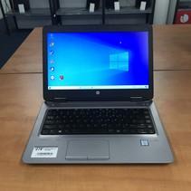 Probook 640 G2 Core i5 8Gb 256gb SSD 14.1 W10 laptop
