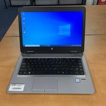 Probook 640 G2 Core i5 8Gb 256gb SSD 14.1 W10p laptop