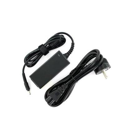 Yanec Asus Replacement laptop oplader 45 watt adapter