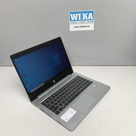 HP Probook 430 G6 I5 8265U 8GB 256GB SSD 430 G6 W10P laptop