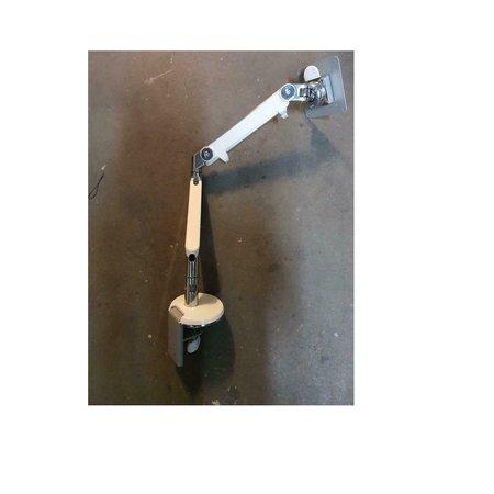 Humanscale Monitor arm beugel gebruikt