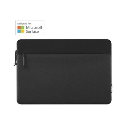 INCIPIO Sleeve Model-specifieke tablethoes Microsoft Surface Pro, Microsoft Surface Pro 4 Zwart