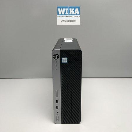 HP Prodesk 400 G4 Intel i5 7500 3.4Ghz 8Gb 256Gb SSD Windows 10 Home Pc