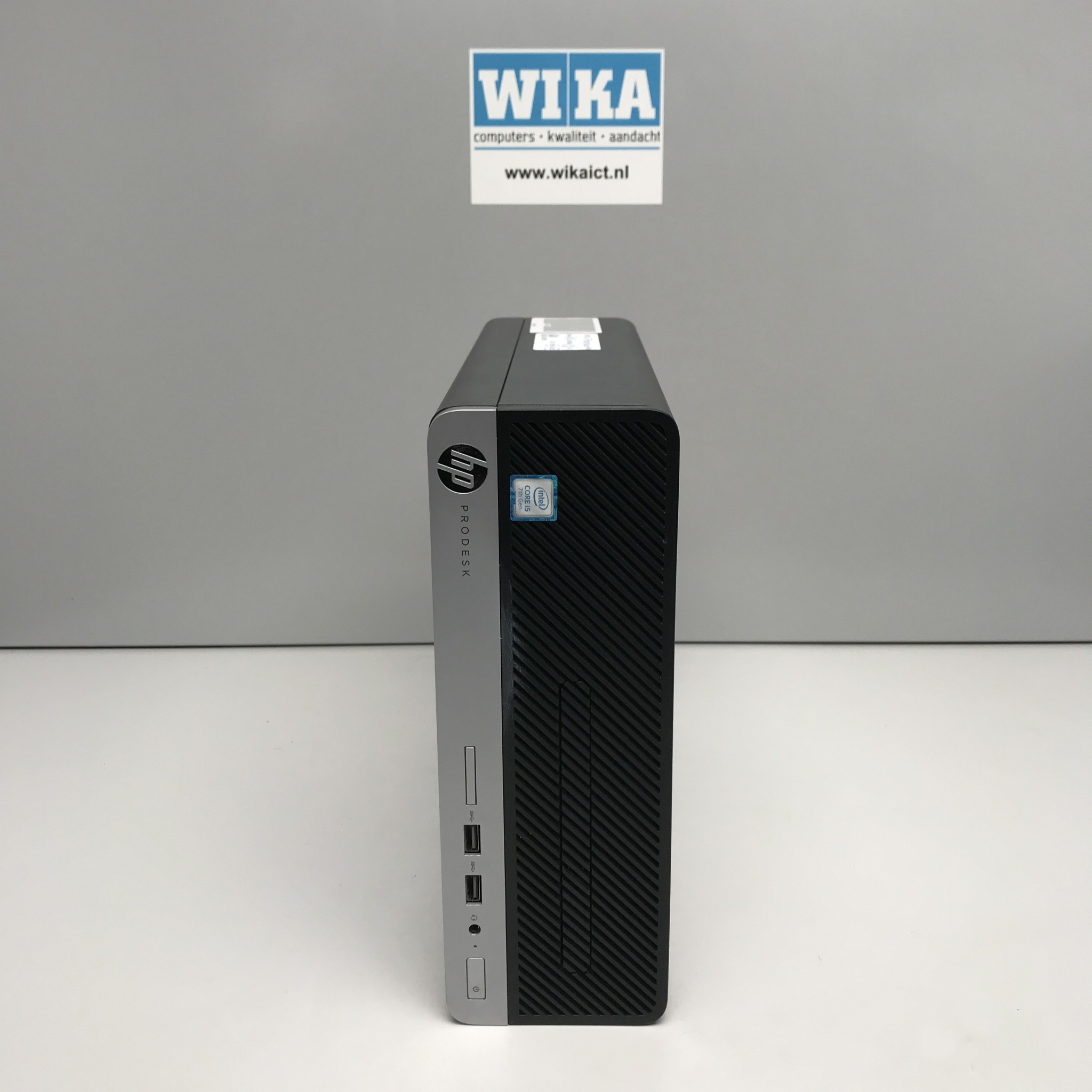 HP Prodesk 400 G6 i5-9500 3Ghz 8Gb 256Gb ssd Windows 10 home