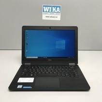 Dell Latitude E7270 I7 8Gb 256Gb SSD 12.5 W10P used laptop
