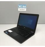 Dell Dell Latitude E7270 I7 8Gb 256Gb SSD 12.5 W10P used laptop