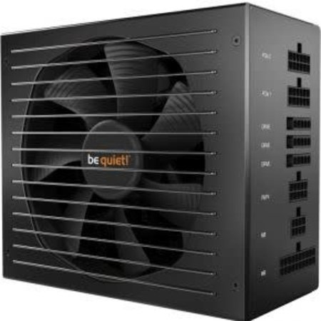 Be quiet! Straight Power 11 650W PSU / PC voeding