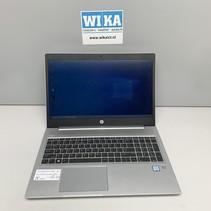 HP Probook 450 G6 Core i5 8Gb 256gb SSD 15.6 W10H laptop