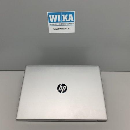 HP HP Probook 450 G6 Core i5 8Gb 256gb SSD 15.6 W10H laptop