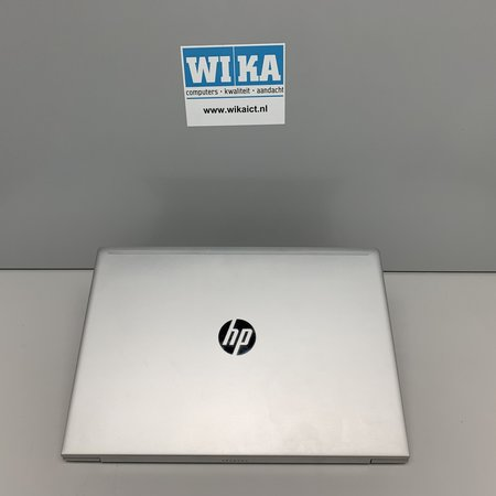HP HP Probook 450 G6 Core i5 8Gb 500gb SSD 15.6 W10H laptop