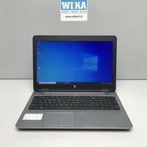 Probook 650 G2 i5-6200U 128 GB SSD 15 inch laptop