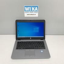 Elitebook 820 G4 i5-7200U 8Gb 256Gb SSD 12.5 inch laptop