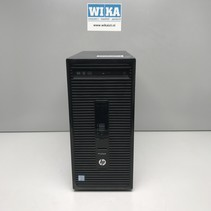 ProDesk 490 G3 i5-6500 3.2Ghz 4Gb 128GB SSD Windows 10 Pro PC