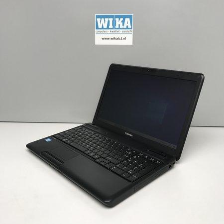 Toshiba Sattelite C660-1UJ i3-2310 8gb 120gb 15.6 W10h laptop
