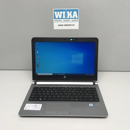HP ProBook 430 G3 i5-6200U 8Gb 128Gb M.2 SSD 13.3 inch Windows 10 Pro laptop