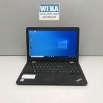 Thinkpad 13 I5 8Gb 256Gb SSD 13 inch W10P laptop