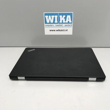 Lenovo Thinkpad 13 I5 8Gb 256Gb SSD 13 inch W10P laptop