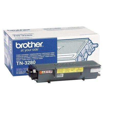 Brother TN-3280 black toner