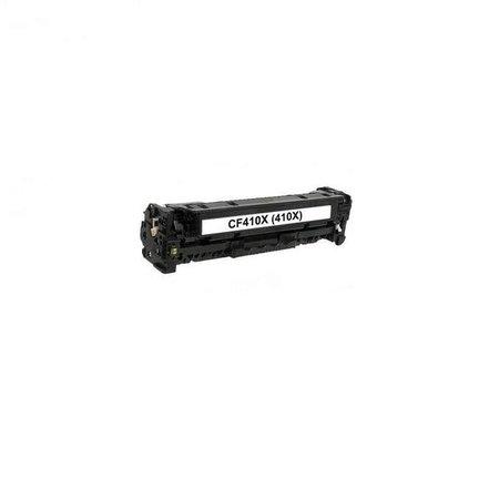 Huismerk HT-CF410X black toner
