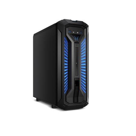 Medion Erazer X87032 i7-9700 16GB 512Gb SSD + 1Tb HDD GTX-1660Ti Win 10 GamePC