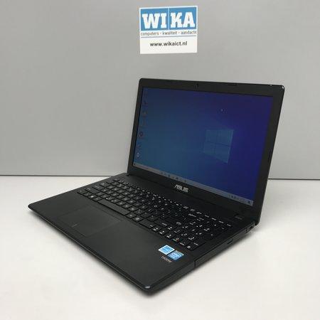 Asus X551M  Celeron N2815 4Gb 240Gb SSD W10H 15.6 inch laptop