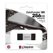DataTraveler 80 USB flash drive 256GB USB Type-C