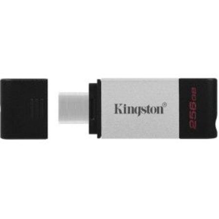 Kingston DataTraveler 80 USB flash drive 256GB USB Type-C