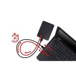 Toshiba Canvio 1Tb (1000Gb) Externe USB 3.0 Harddisk