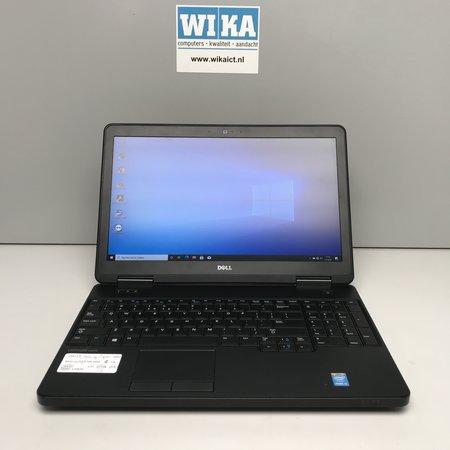 Dell Latitude E5540 i3-4030U 1.9Ghz 4Gb 128Gb SSD 15.6 Windows 10 laptop
